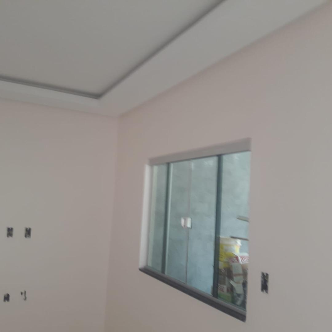 FOTO2 - Casa à venda Rua São Pedro,Jardim Alto Paraíso, Aparecida de Goiânia - R$ 200.000 - CA0342 - 4