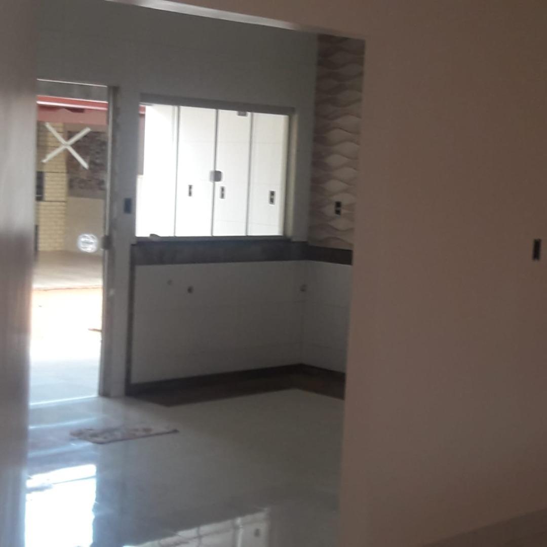 FOTO21 - Casa à venda Rua São Pedro,Jardim Alto Paraíso, Aparecida de Goiânia - R$ 200.000 - CA0342 - 23
