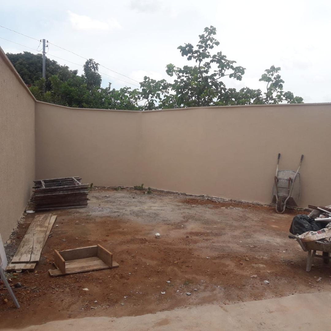 FOTO22 - Casa à venda Rua São Pedro,Jardim Alto Paraíso, Aparecida de Goiânia - R$ 200.000 - CA0342 - 24