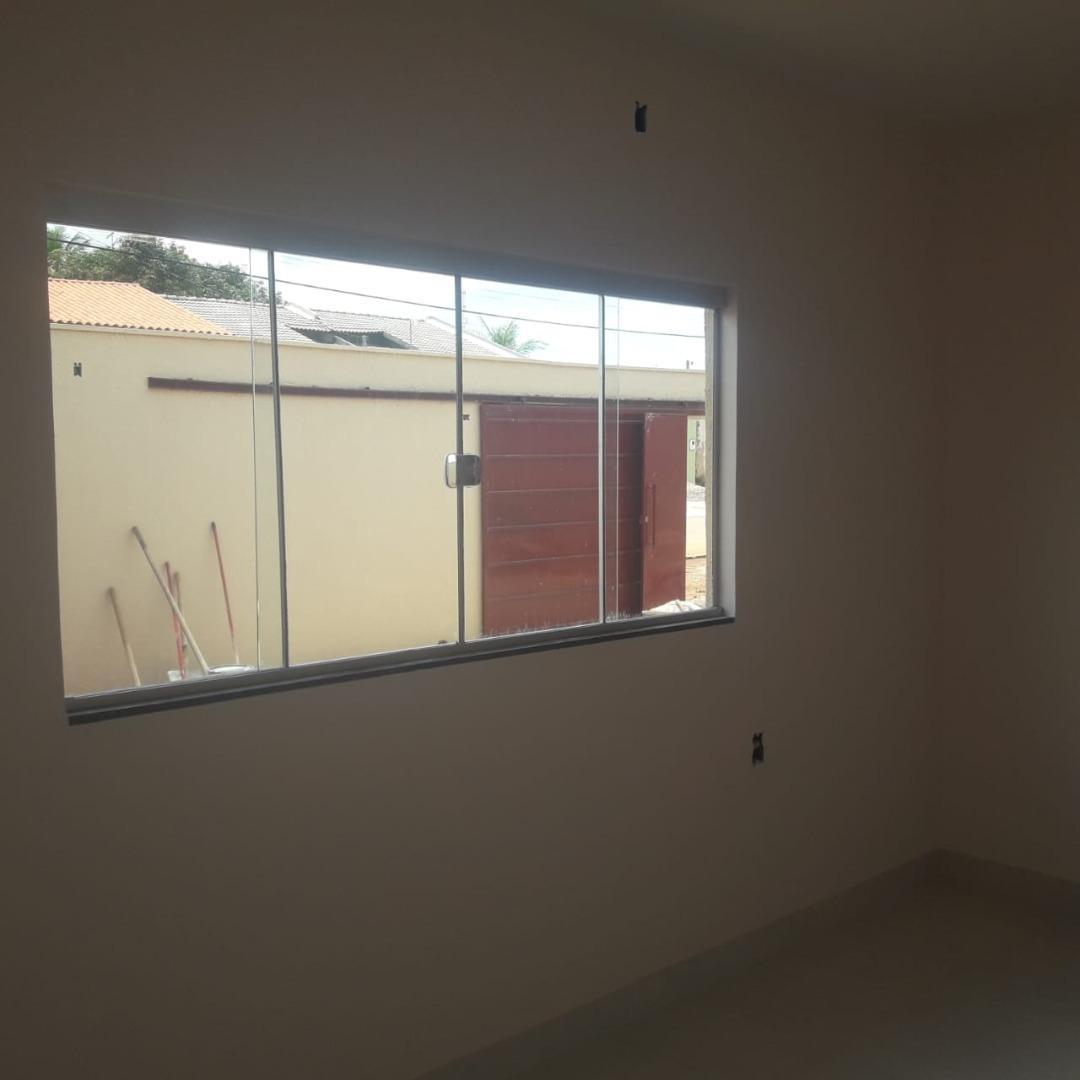 FOTO4 - Casa à venda Rua São Pedro,Jardim Alto Paraíso, Aparecida de Goiânia - R$ 200.000 - CA0342 - 6