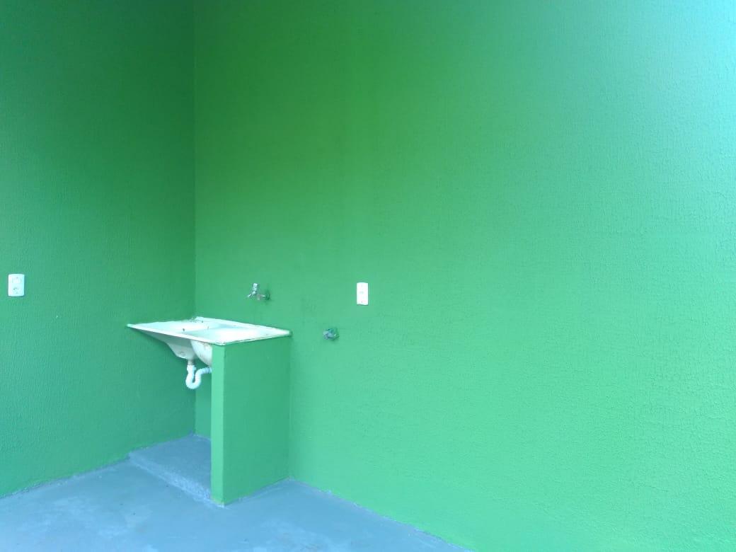 FOTO10 - Casa para alugar Rua Central,Chácaras Santa Luzia, Aparecida de Goiânia - R$ 750 - CA0343 - 11