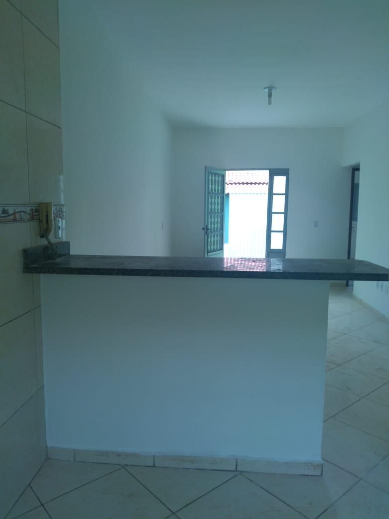 FOTO11 - Casa para alugar Rua Central,Chácaras Santa Luzia, Aparecida de Goiânia - R$ 750 - CA0343 - 12