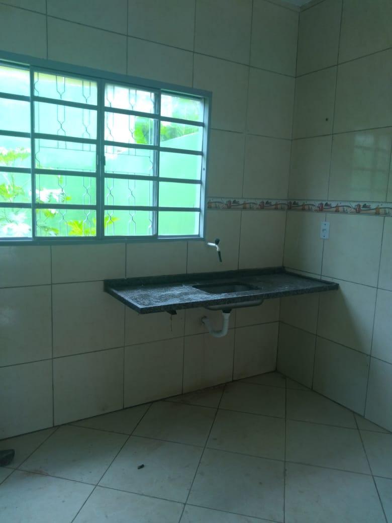 FOTO14 - Casa para alugar Rua Central,Chácaras Santa Luzia, Aparecida de Goiânia - R$ 750 - CA0343 - 15