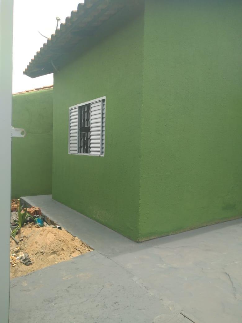 FOTO19 - Casa para alugar Rua Central,Chácaras Santa Luzia, Aparecida de Goiânia - R$ 750 - CA0343 - 20