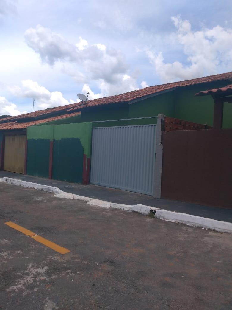FOTO4 - Casa para alugar Rua Central,Chácaras Santa Luzia, Aparecida de Goiânia - R$ 750 - CA0343 - 5