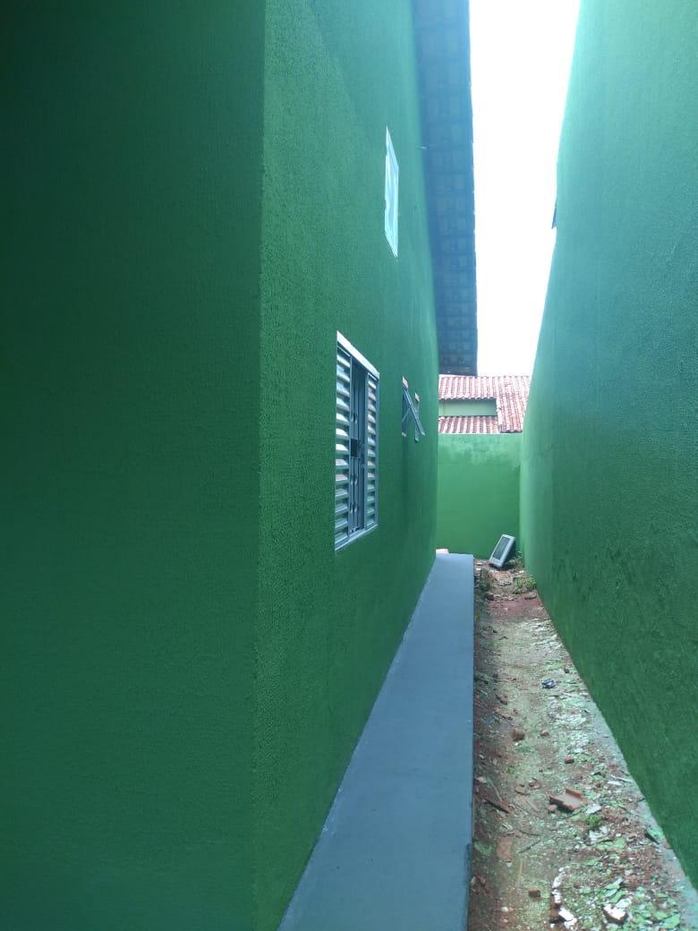 FOTO8 - Casa para alugar Rua Central,Chácaras Santa Luzia, Aparecida de Goiânia - R$ 750 - CA0343 - 9