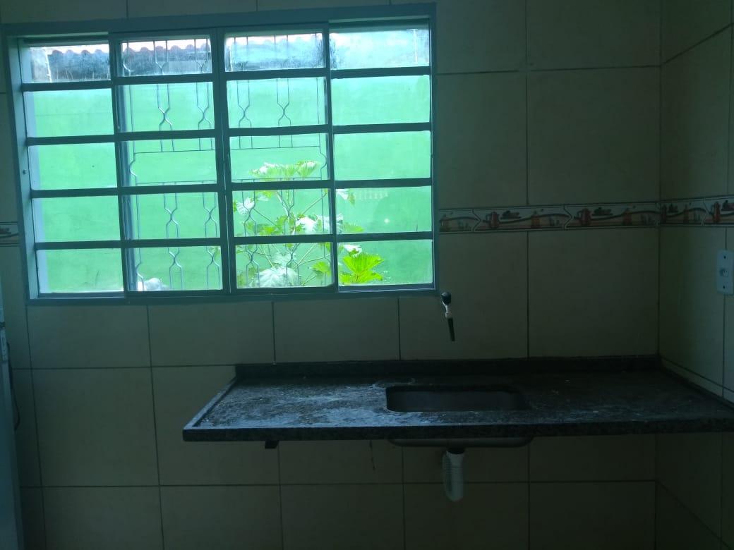 FOTO9 - Casa para alugar Rua Central,Chácaras Santa Luzia, Aparecida de Goiânia - R$ 750 - CA0343 - 10