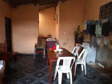 FOTO0 - Casa à venda Avenida Desembargador Eládio de Amorim,Parque Veiga Jardim, Aparecida de Goiânia - R$ 180.000 - CA0345 - 1