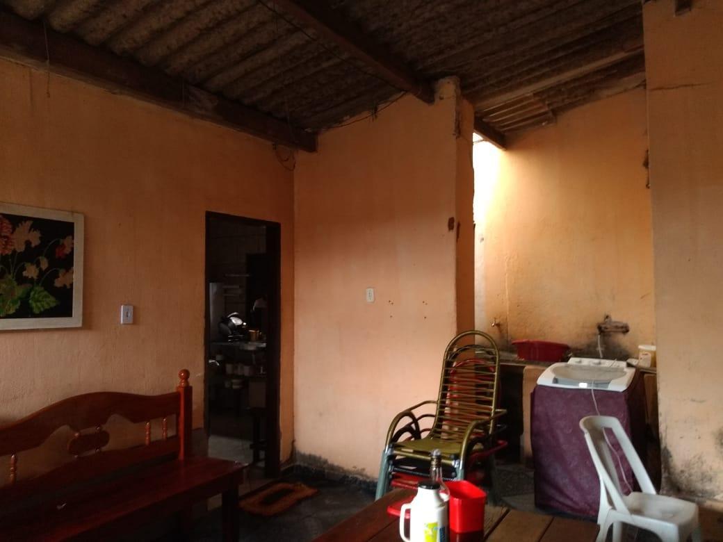 FOTO1 - Casa à venda Avenida Desembargador Eládio de Amorim,Parque Veiga Jardim, Aparecida de Goiânia - R$ 180.000 - CA0345 - 3