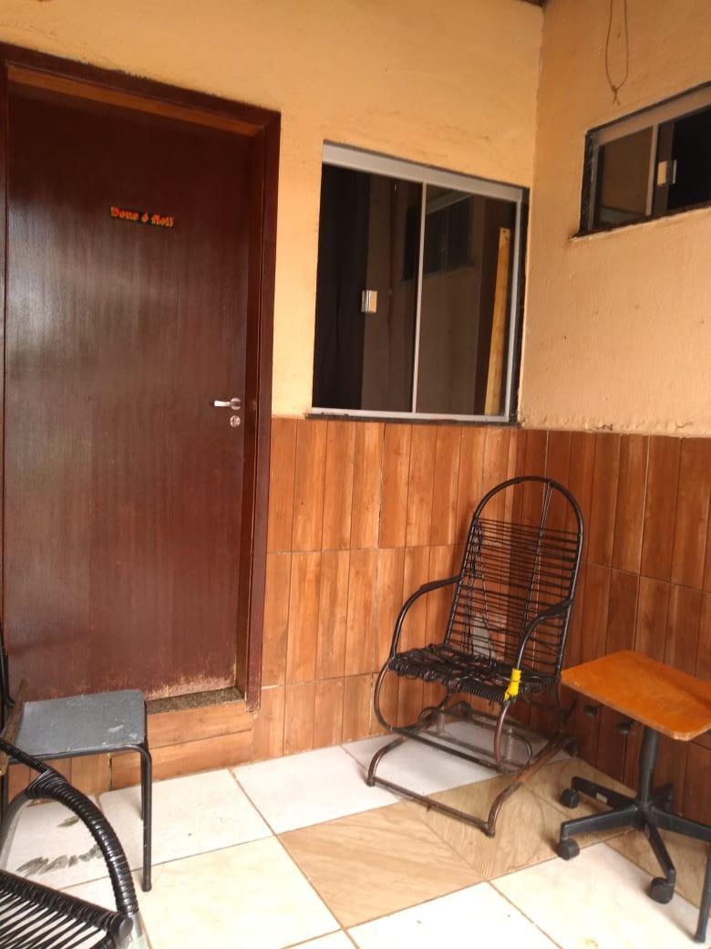 FOTO14 - Casa à venda Avenida Desembargador Eládio de Amorim,Parque Veiga Jardim, Aparecida de Goiânia - R$ 180.000 - CA0345 - 16