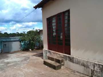 FOTO2 - Casa à venda Avenida Desembargador Eládio de Amorim,Parque Veiga Jardim, Aparecida de Goiânia - R$ 180.000 - CA0345 - 4