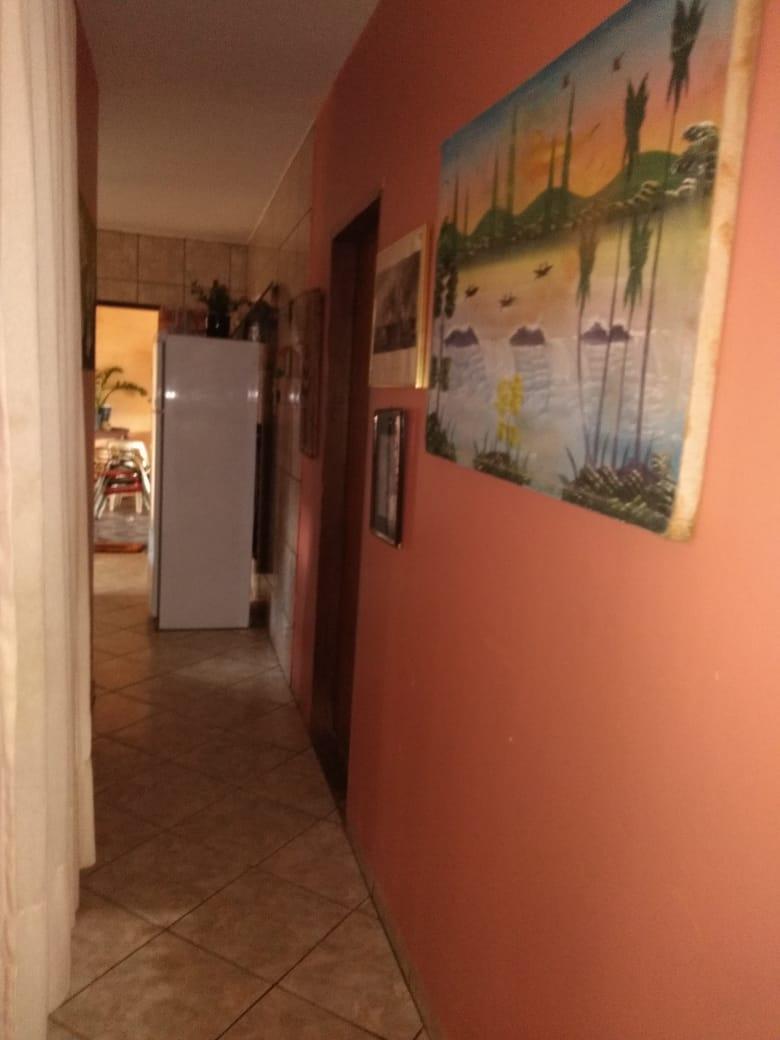 FOTO4 - Casa à venda Avenida Desembargador Eládio de Amorim,Parque Veiga Jardim, Aparecida de Goiânia - R$ 180.000 - CA0345 - 6
