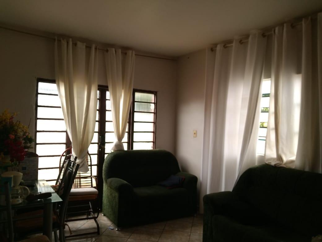 FOTO5 - Casa à venda Avenida Desembargador Eládio de Amorim,Parque Veiga Jardim, Aparecida de Goiânia - R$ 180.000 - CA0345 - 7
