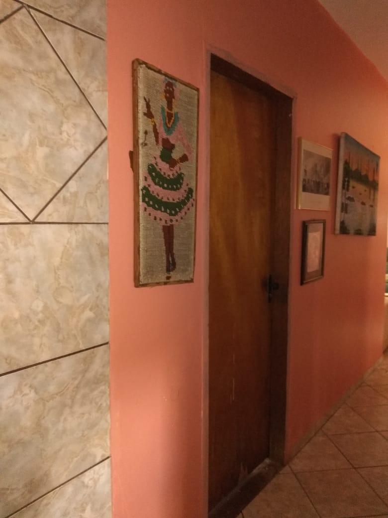 FOTO7 - Casa à venda Avenida Desembargador Eládio de Amorim,Parque Veiga Jardim, Aparecida de Goiânia - R$ 180.000 - CA0345 - 9