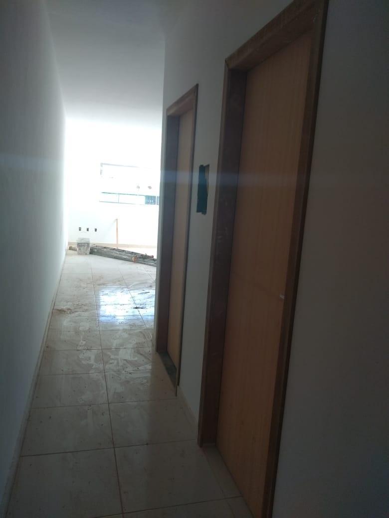 FOTO11 - Casa à venda Rua H 132,Cidade Vera Cruz, Aparecida de Goiânia - R$ 185.000 - CA0346 - 13