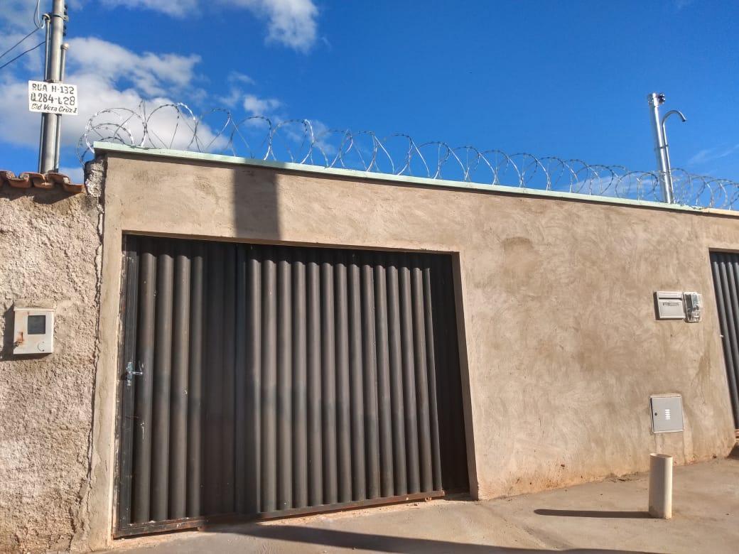 FOTO16 - Casa à venda Rua H 132,Cidade Vera Cruz, Aparecida de Goiânia - R$ 185.000 - CA0346 - 18