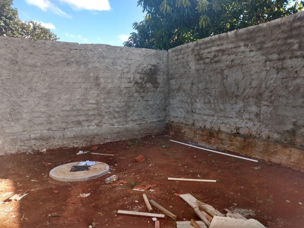 FOTO2 - Casa à venda Rua H 132,Cidade Vera Cruz, Aparecida de Goiânia - R$ 185.000 - CA0346 - 4