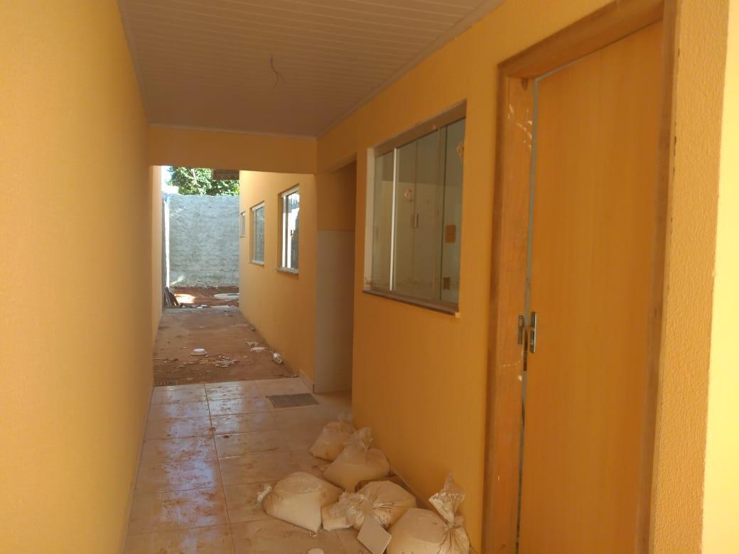 FOTO3 - Casa à venda Rua H 132,Cidade Vera Cruz, Aparecida de Goiânia - R$ 185.000 - CA0346 - 5
