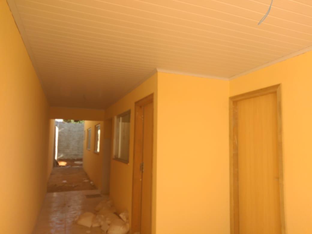 FOTO6 - Casa à venda Rua H 132,Cidade Vera Cruz, Aparecida de Goiânia - R$ 185.000 - CA0346 - 8