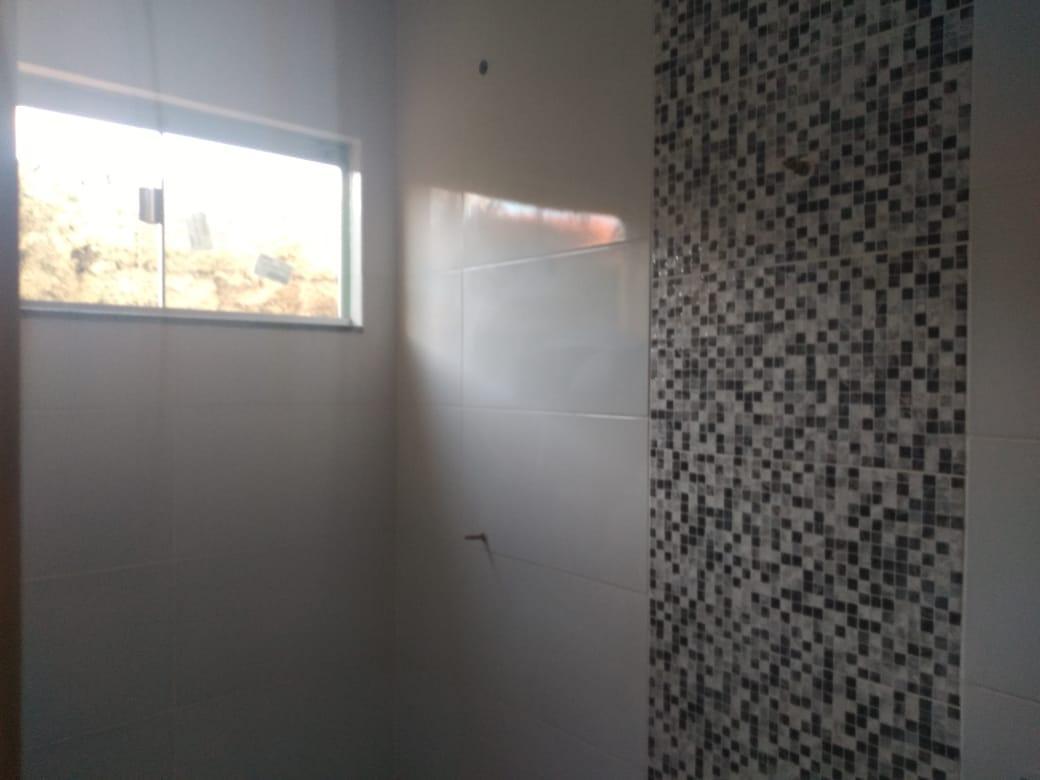 FOTO7 - Casa à venda Rua H 132,Cidade Vera Cruz, Aparecida de Goiânia - R$ 185.000 - CA0346 - 9