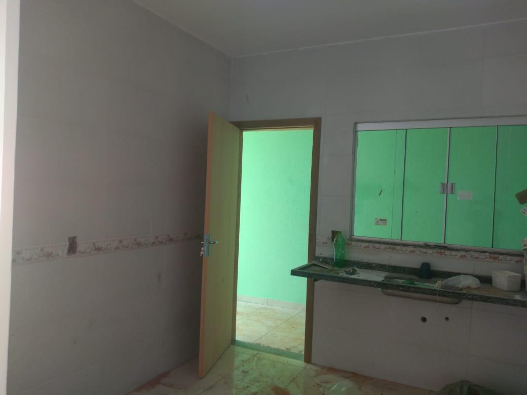 FOTO9 - Casa à venda Rua H 132,Cidade Vera Cruz, Aparecida de Goiânia - R$ 185.000 - CA0346 - 11