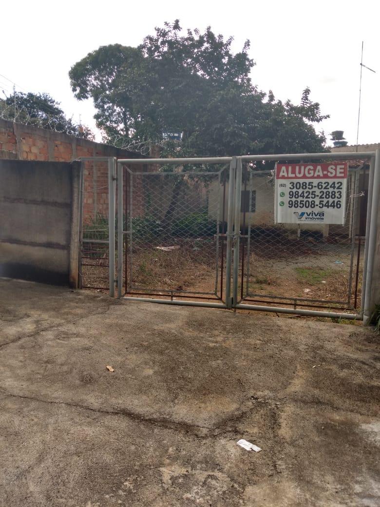 FOTO3 - Casa para alugar Alameda Dona Rosalinda Mello Veiga,Parque Veiga Jardim, Aparecida de Goiânia - R$ 600 - CA0347 - 5