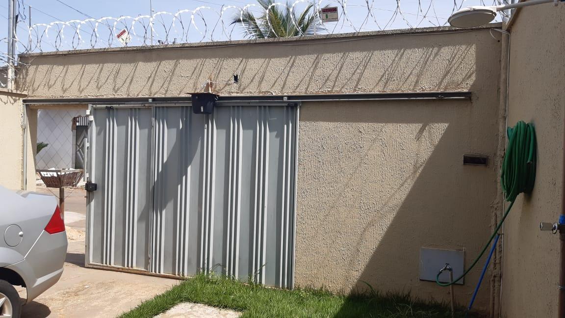FOTO2 - Casa à venda Rua 30,Setor Marista Sul, Aparecida de Goiânia - R$ 80.000 - CA0351 - 4