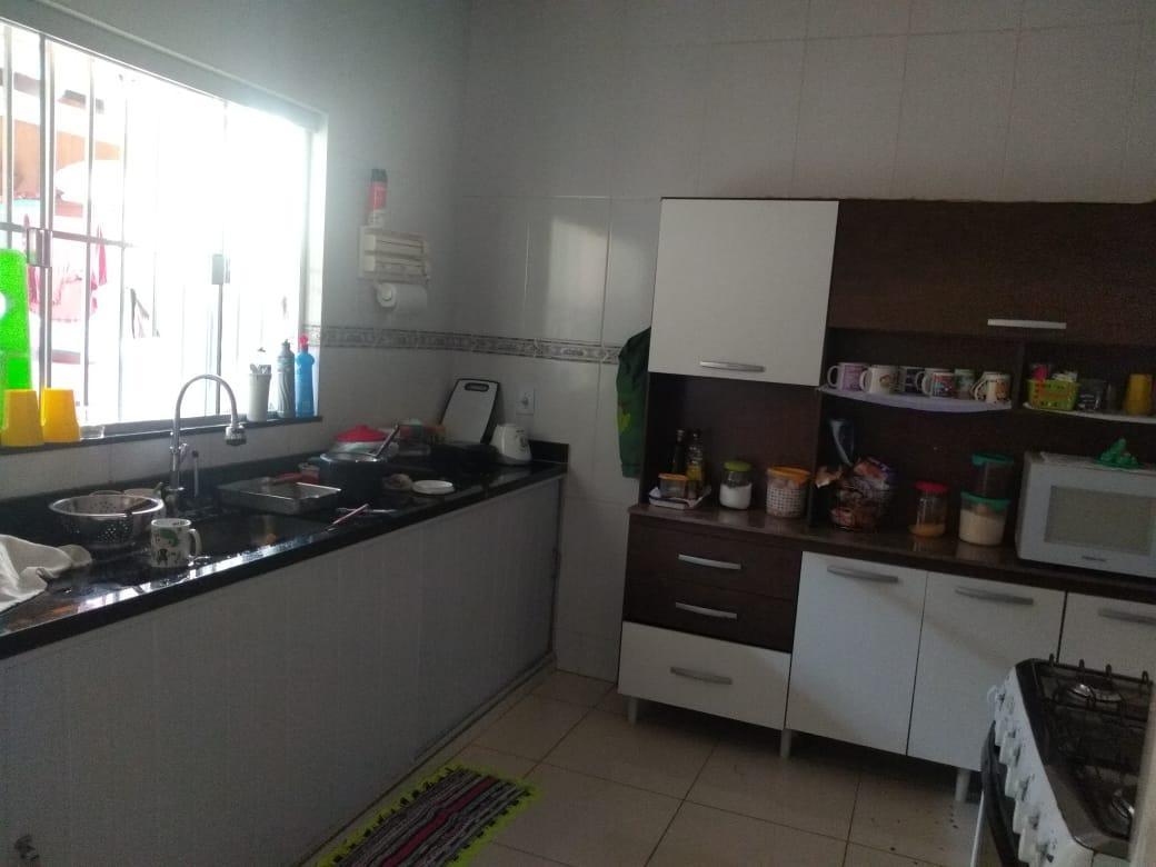 FOTO3 - Casa à venda Rua 30,Setor Marista Sul, Aparecida de Goiânia - R$ 80.000 - CA0351 - 5