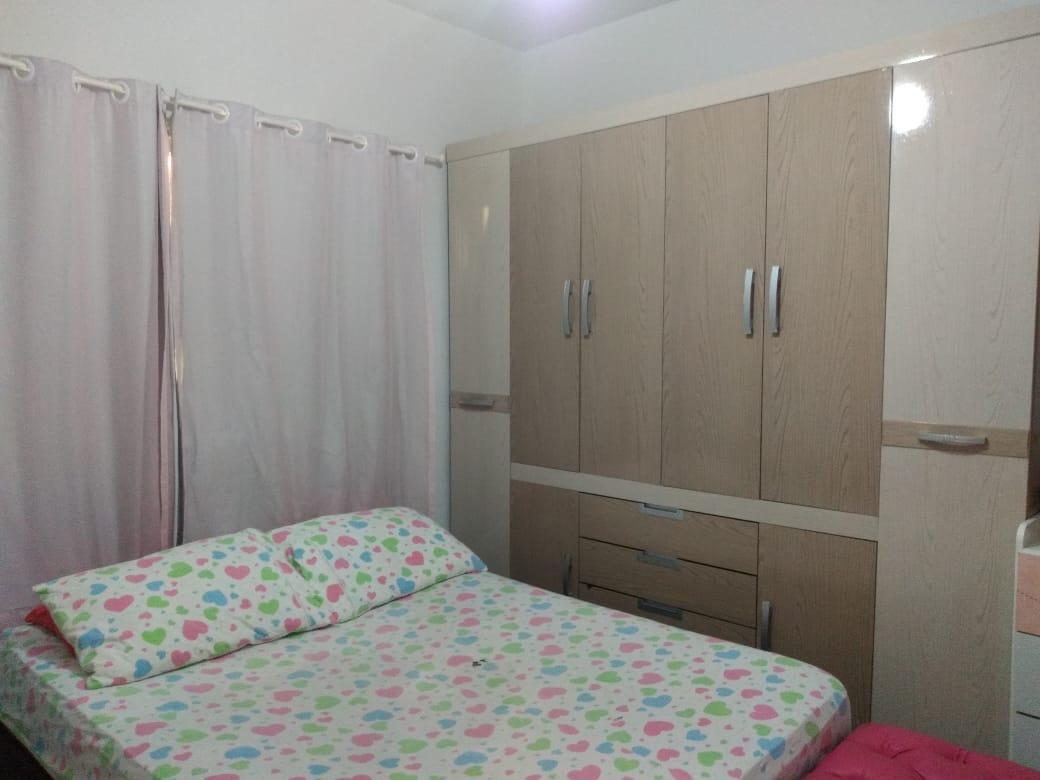 FOTO6 - Casa à venda Rua 30,Setor Marista Sul, Aparecida de Goiânia - R$ 80.000 - CA0351 - 8
