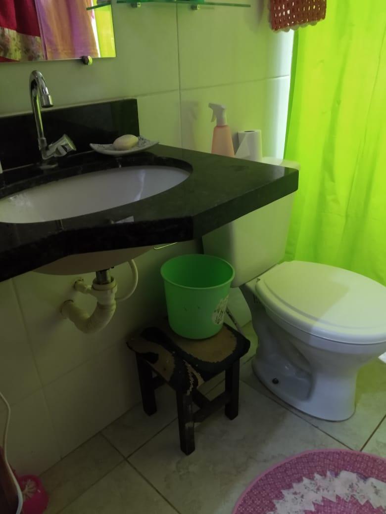 FOTO7 - Casa à venda Rua 30,Setor Marista Sul, Aparecida de Goiânia - R$ 80.000 - CA0351 - 9