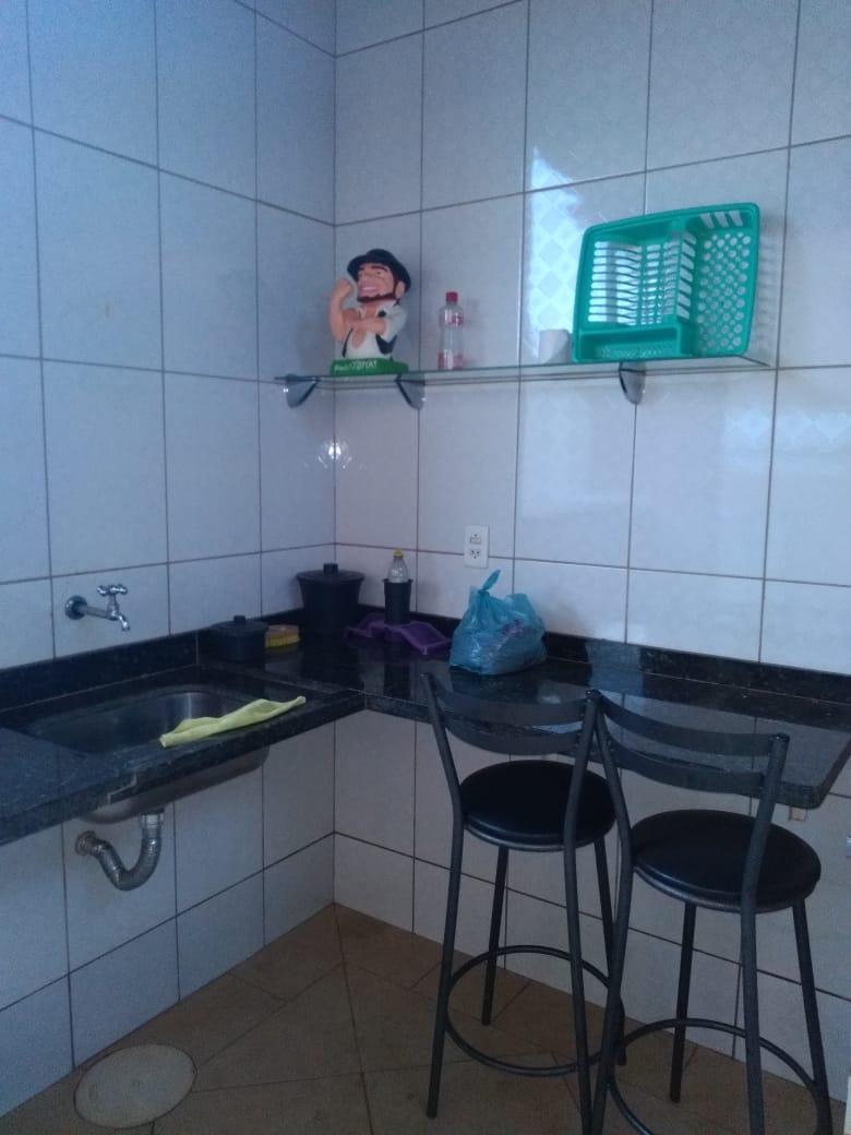 FOTO10 - Casa à venda Rua L 11,Papillon Park, Aparecida de Goiânia - R$ 350.000 - CA0352 - 12