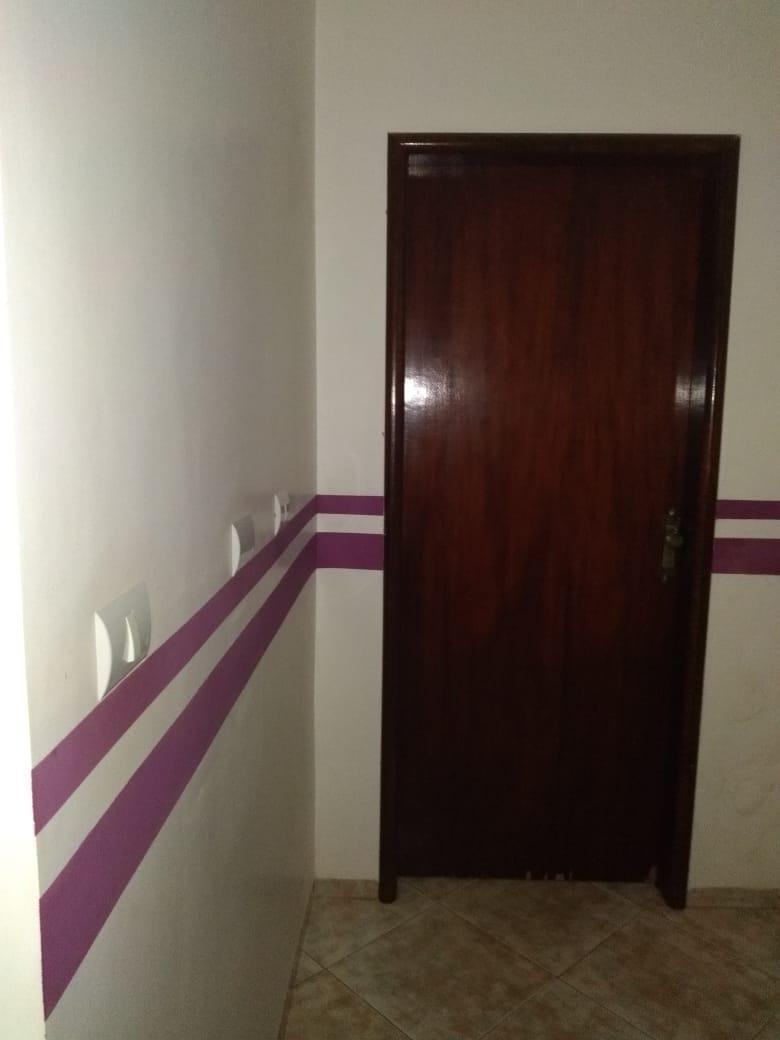 FOTO11 - Casa à venda Rua L 11,Papillon Park, Aparecida de Goiânia - R$ 350.000 - CA0352 - 13