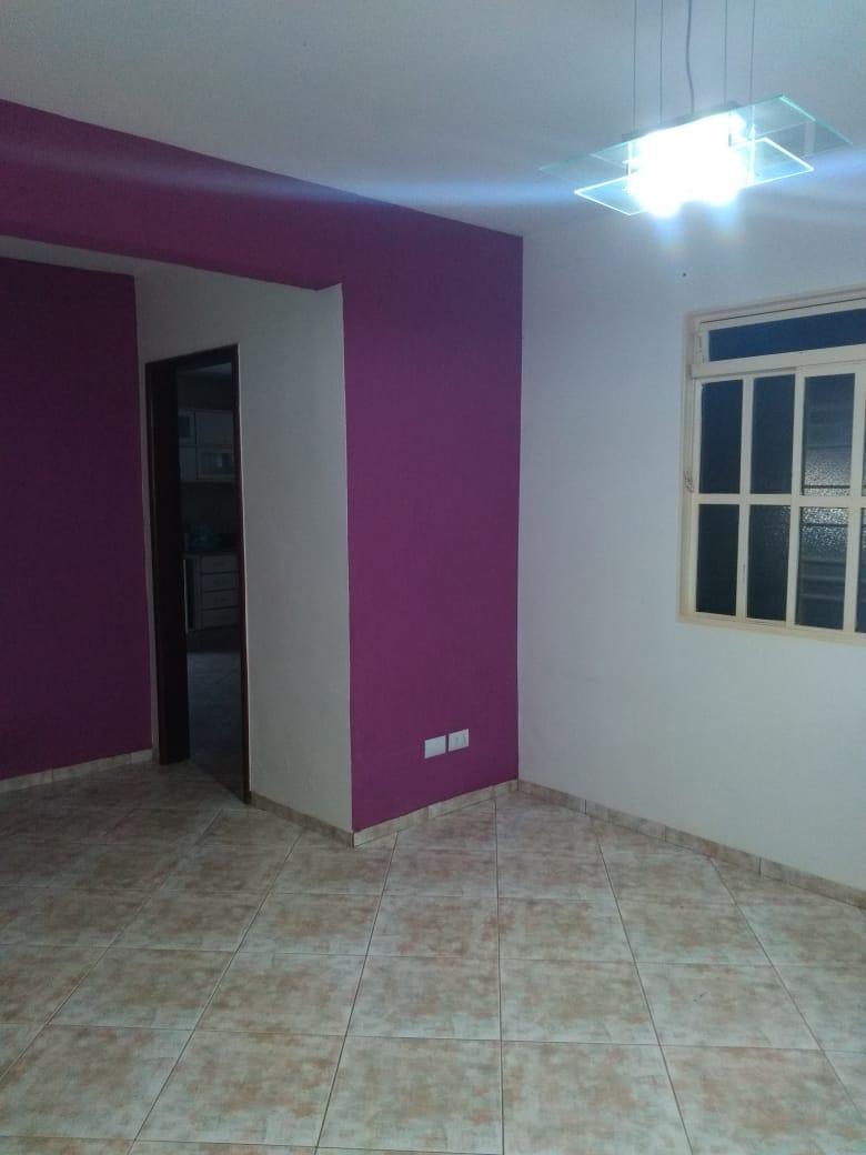 FOTO15 - Casa à venda Rua L 11,Papillon Park, Aparecida de Goiânia - R$ 350.000 - CA0352 - 17