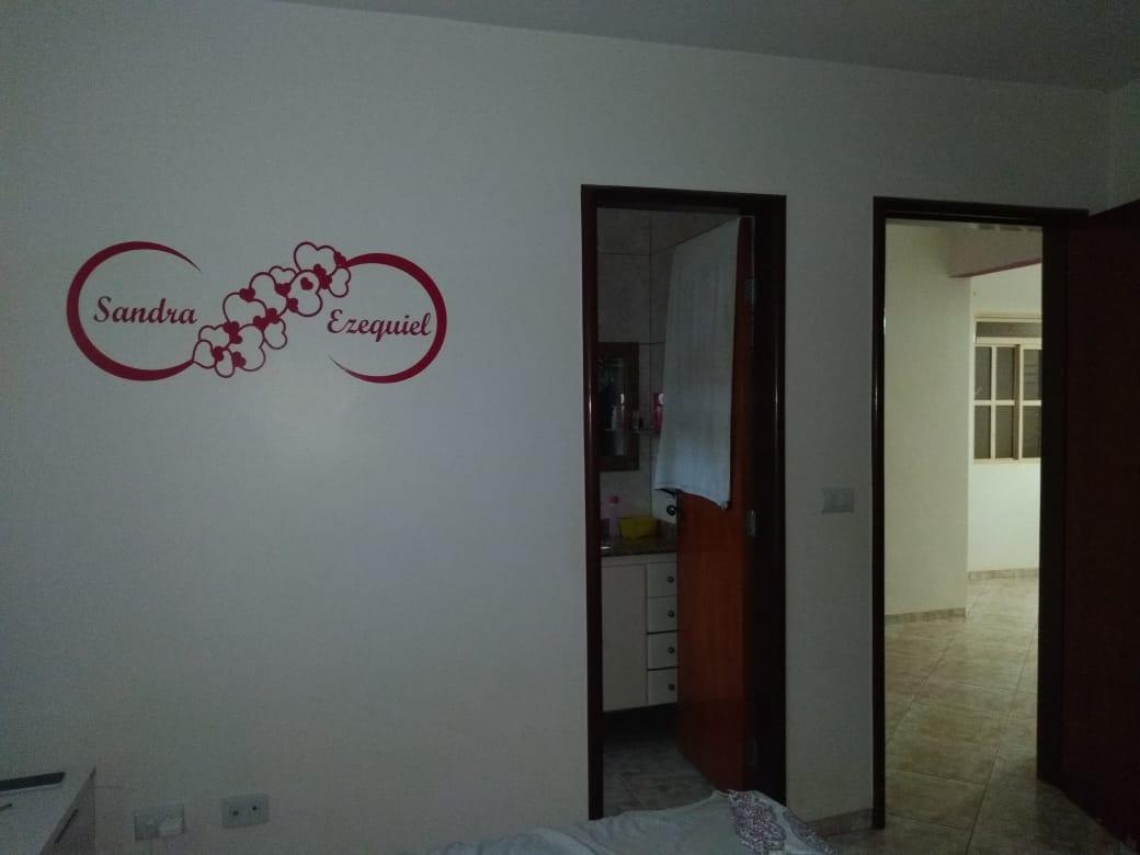 FOTO17 - Casa à venda Rua L 11,Papillon Park, Aparecida de Goiânia - R$ 350.000 - CA0352 - 19