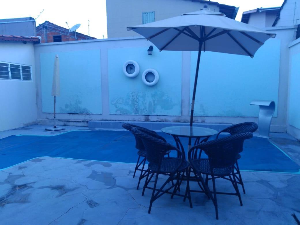 FOTO2 - Casa à venda Rua L 11,Papillon Park, Aparecida de Goiânia - R$ 350.000 - CA0352 - 4