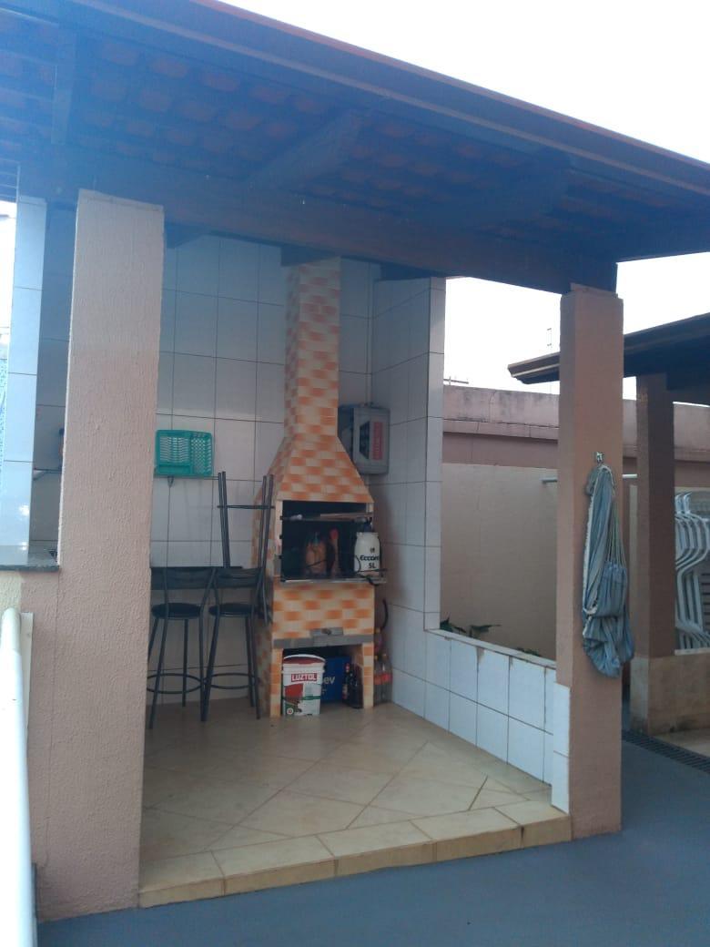 FOTO23 - Casa à venda Rua L 11,Papillon Park, Aparecida de Goiânia - R$ 350.000 - CA0352 - 25