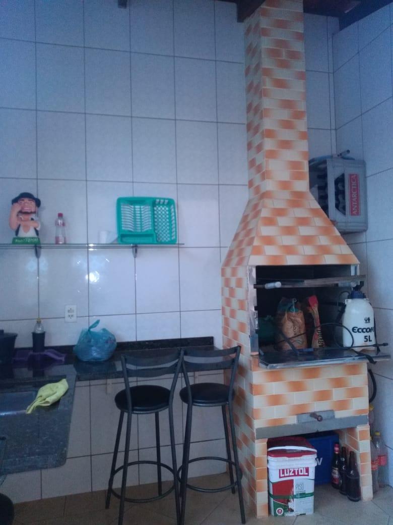 FOTO3 - Casa à venda Rua L 11,Papillon Park, Aparecida de Goiânia - R$ 350.000 - CA0352 - 5