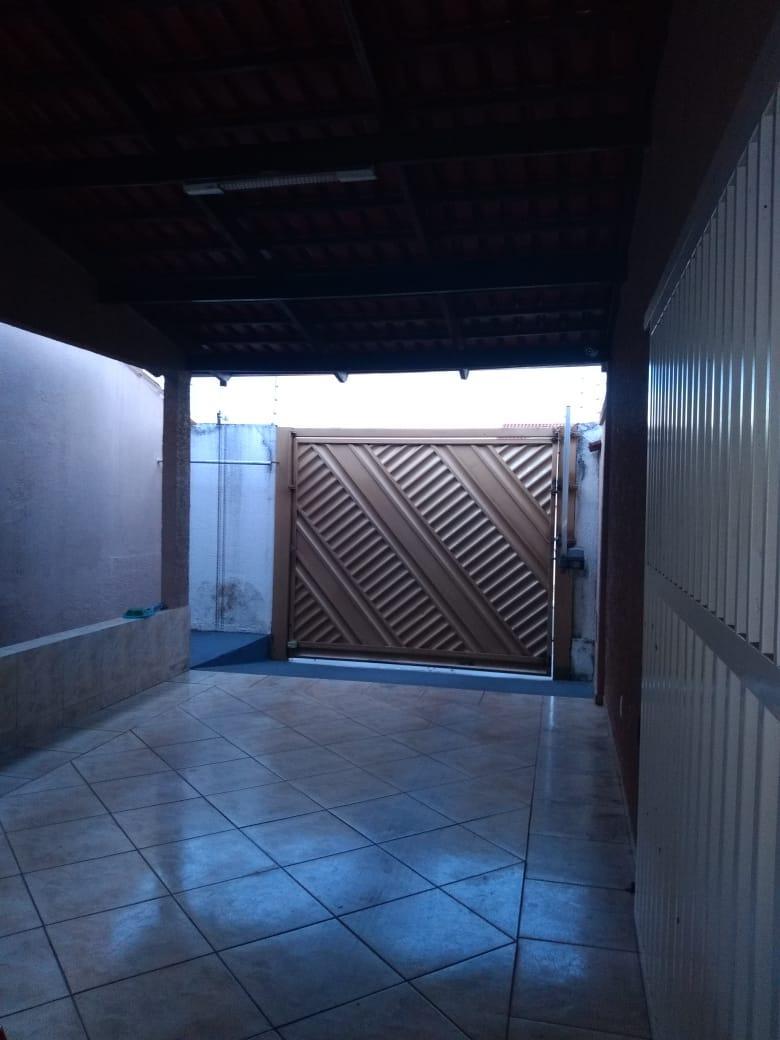 FOTO9 - Casa à venda Rua L 11,Papillon Park, Aparecida de Goiânia - R$ 350.000 - CA0352 - 11
