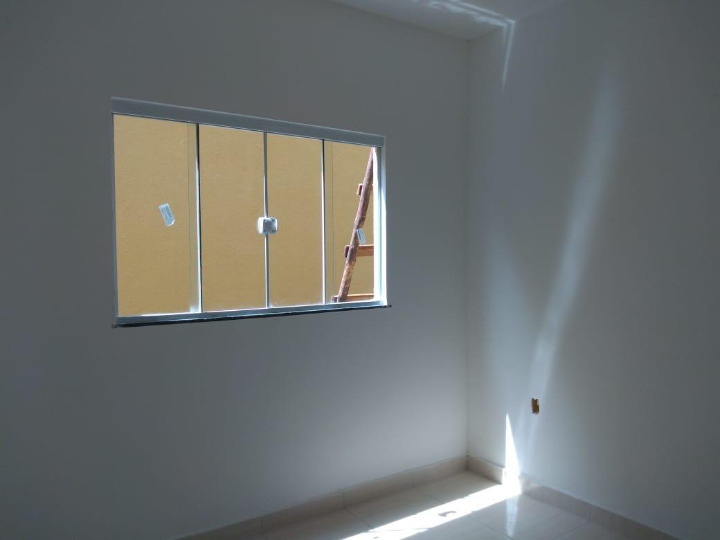 FOTO11 - Casa à venda Rua Alexandria,Parque das Nações, Aparecida de Goiânia - R$ 180.000 - CA0354 - 13