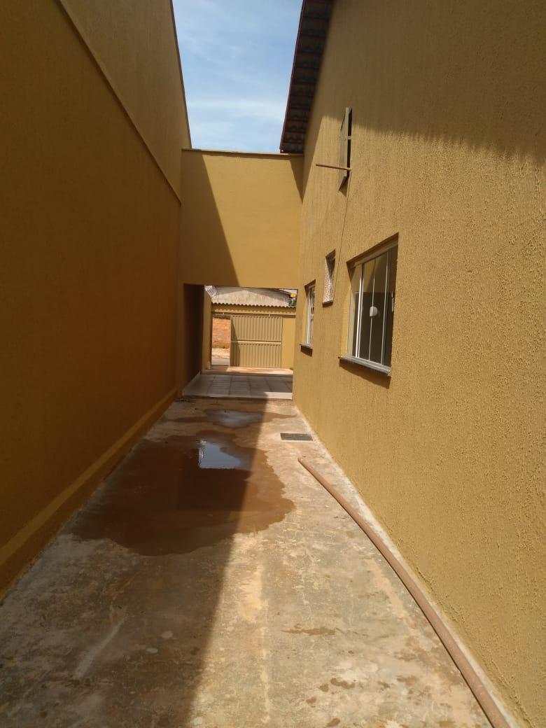 FOTO13 - Casa à venda Rua Alexandria,Parque das Nações, Aparecida de Goiânia - R$ 180.000 - CA0354 - 15
