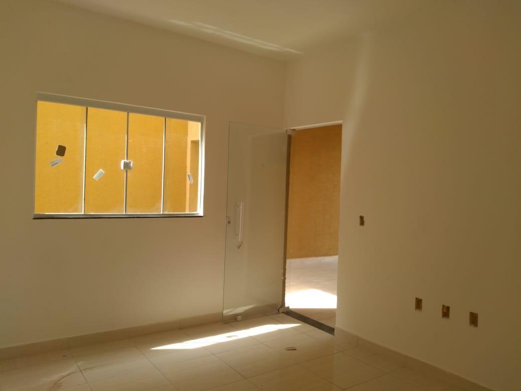 FOTO14 - Casa à venda Rua Alexandria,Parque das Nações, Aparecida de Goiânia - R$ 180.000 - CA0354 - 16