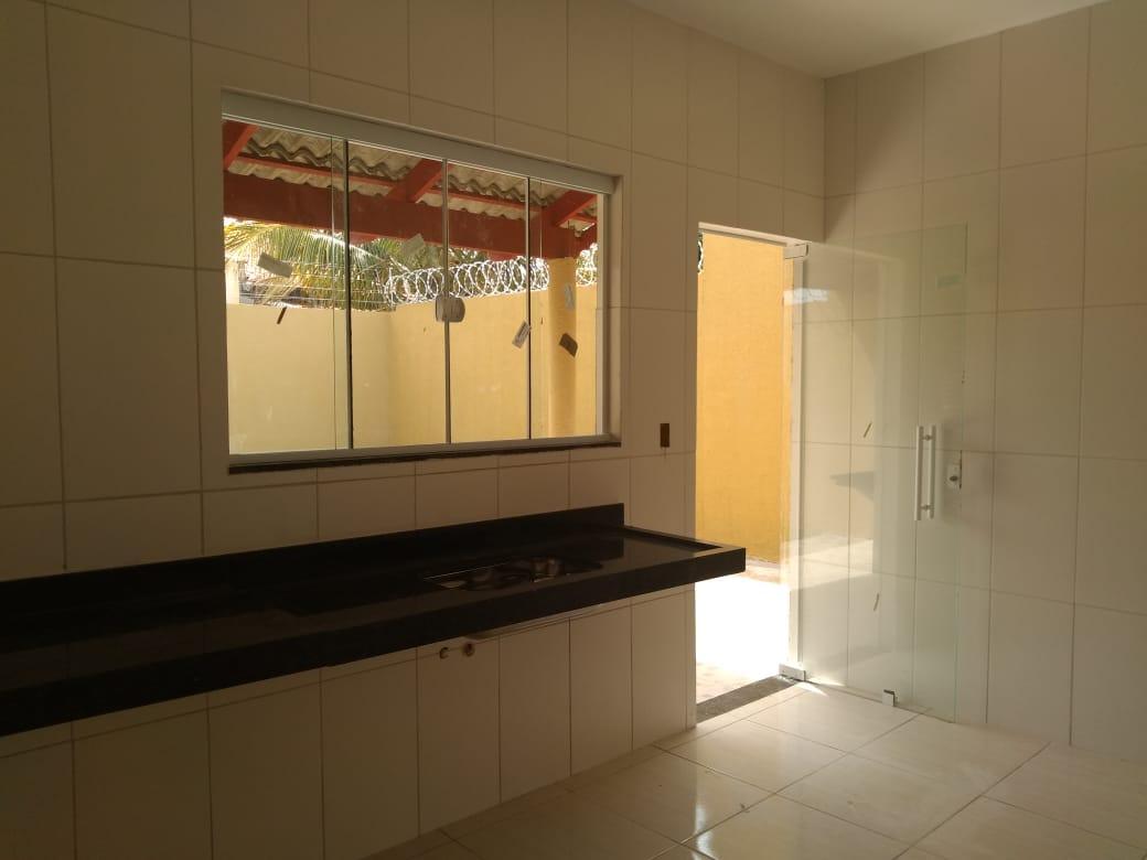 FOTO16 - Casa à venda Rua Alexandria,Parque das Nações, Aparecida de Goiânia - R$ 180.000 - CA0354 - 18