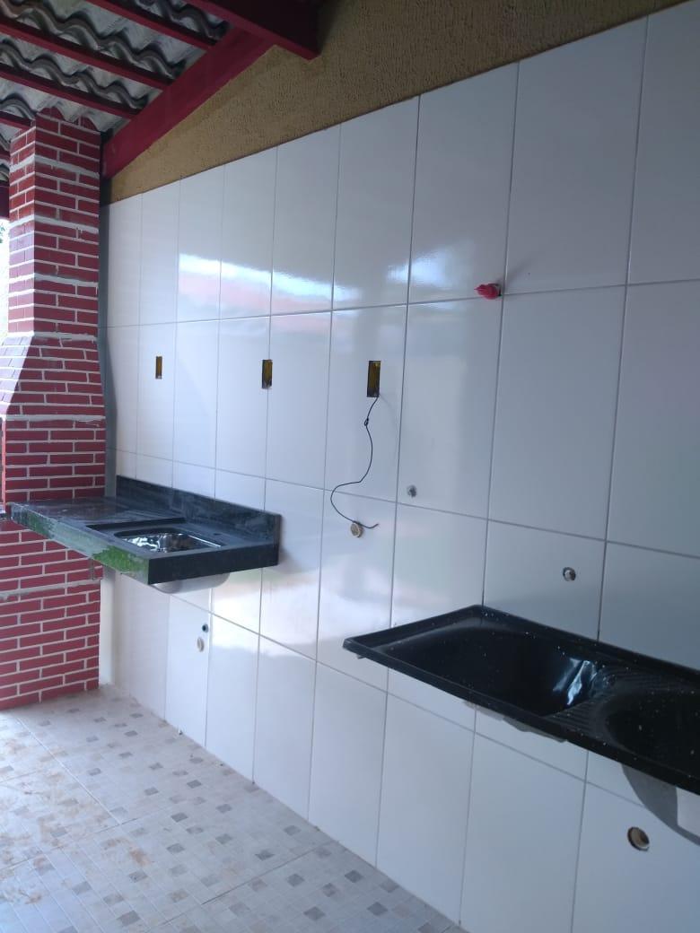 FOTO2 - Casa à venda Rua Alexandria,Parque das Nações, Aparecida de Goiânia - R$ 180.000 - CA0354 - 4