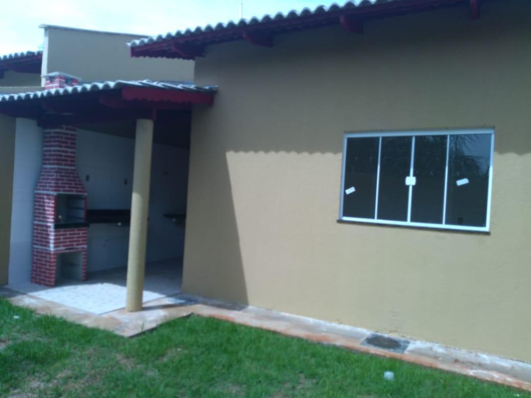 FOTO5 - Casa à venda Rua Alexandria,Parque das Nações, Aparecida de Goiânia - R$ 180.000 - CA0354 - 7