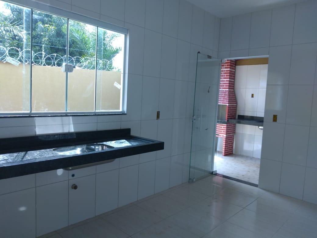 FOTO7 - Casa à venda Rua Alexandria,Parque das Nações, Aparecida de Goiânia - R$ 180.000 - CA0354 - 9