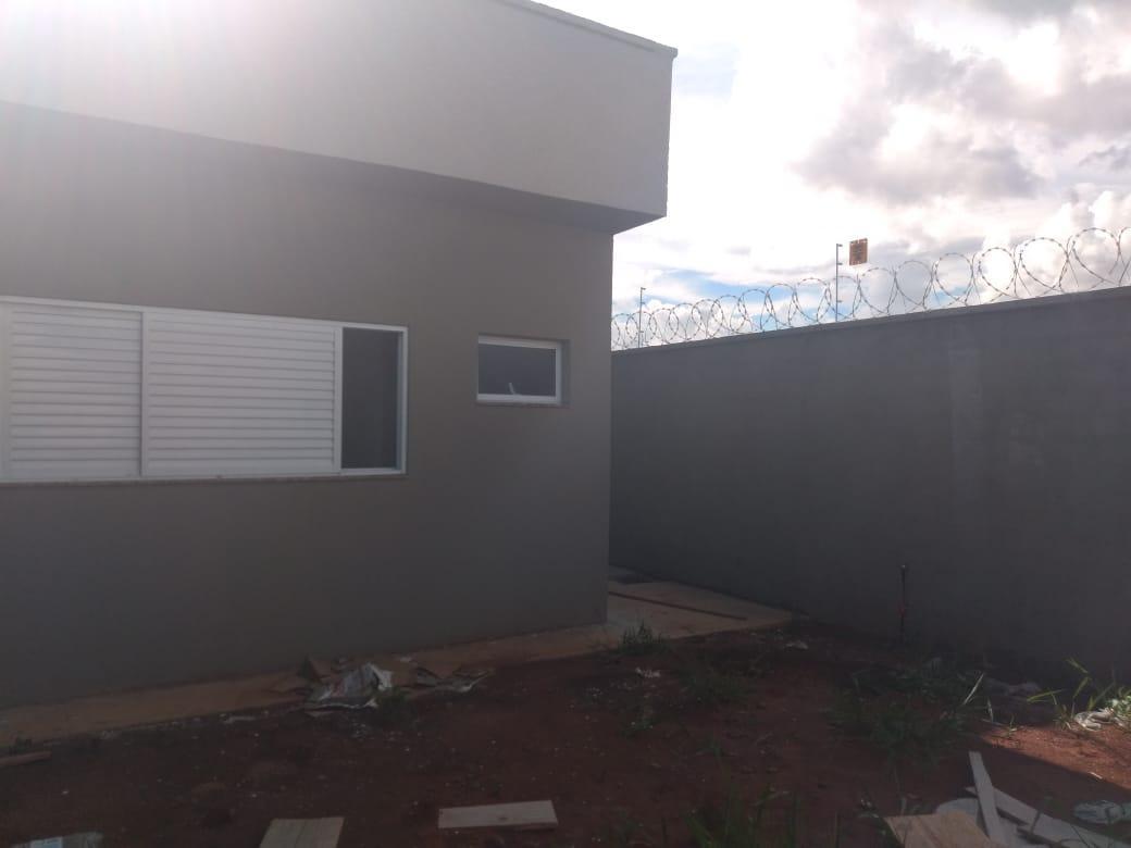 FOTO0 - Casa à venda Rua C 39,Jardim Boa Esperança, Aparecida de Goiânia - R$ 200.000 - CA0356 - 1