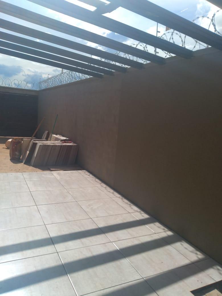 FOTO4 - Casa à venda Rua C 39,Jardim Boa Esperança, Aparecida de Goiânia - R$ 200.000 - CA0356 - 6