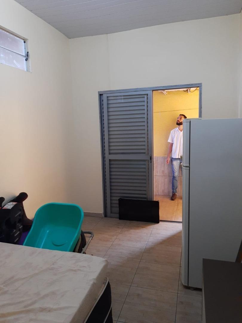 FOTO4 - Casa à venda Rua 26,Cardoso Continuação, Aparecida de Goiânia - R$ 280.000 - CA0357 - 6