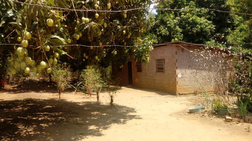 FOTO0 - Chácara à venda Alameda Dona Rosalinda Mello Veiga,Parque Veiga Jardim, Aparecida de Goiânia - R$ 250.000 - CH0006 - 1