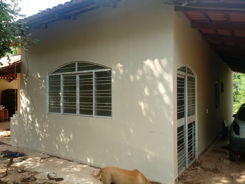 FOTO0 - Chácara à venda Avenida Maracanã,Jardim Buriti Sereno, Aparecida de Goiânia - R$ 300.000 - CH0008 - 1